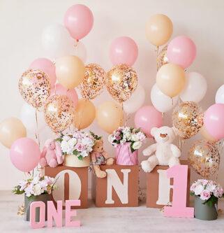 birthday balloon bouquets houston tx