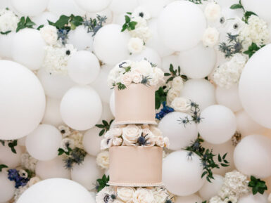 wedding balloons Houston