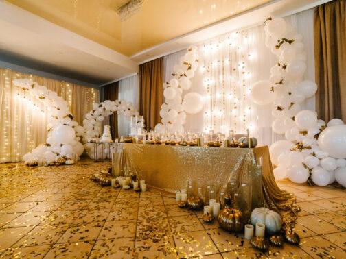 balloons for weddings houston tx